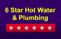 6 Star Hotwater Plumbing