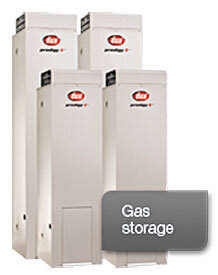 Dux Gas Storage systems