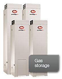 Dux Gas Storage systems