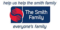 please help us help the Smith Family logo