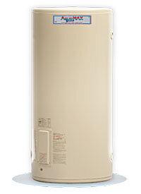 aquamax electric storage