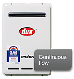 dux continuous flow