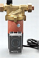 instant hot water circulating unit