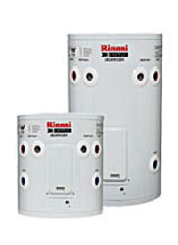 Rannai small electric hot water systems