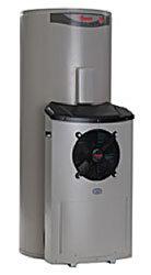 rheem heat pump system