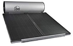 rheem hiline solar hotwater-system