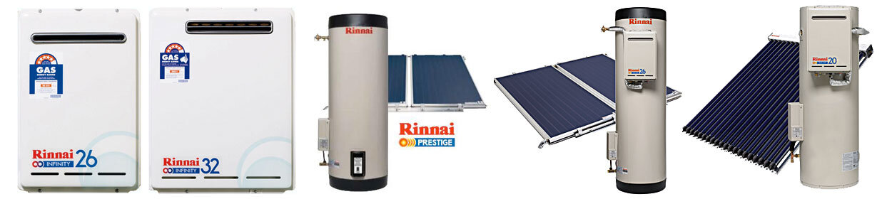 Rinnai Service and Repairs in Canberra