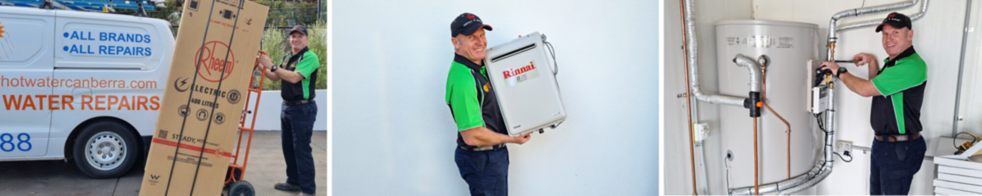 urgent How Water Repairs Services Canberra