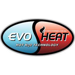Evoheat logo
