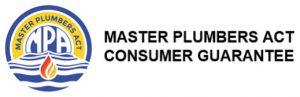 Master Plumbers ACT