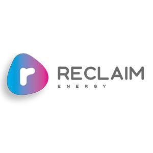 Reclaim heat pump logo